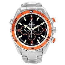 Omega Seamaster Planet Ocean 2218.50.00 45.5mm Mens Watch