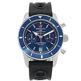 Breitling SuperOcean Heritage A23370 44mm Mens Watch