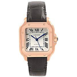 Cartier Santos 3511 35.1mm Womens Watch