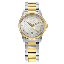 Gucci G-Timeless YA126531 27mm Womens Watch