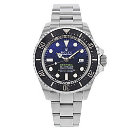 Rolex Deepsea Sea-Dweller 116660 44mm Mens Watch