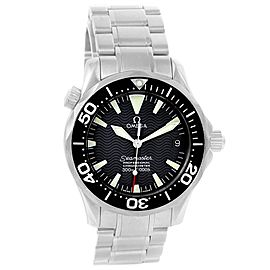 Omega Seamaster 2252.50.00 36.25mm Mens Watch
