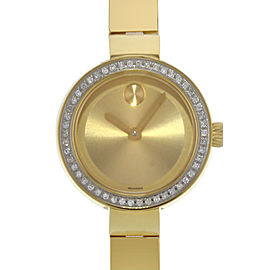 Movado Bold 3600322 25mm Womens Watch
