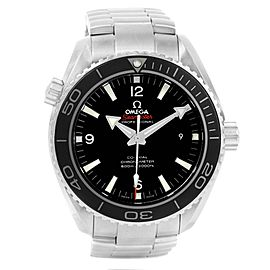 Omega Seamaster Planet Ocean 232.30.46.21.01.001 45.5mm Mens Watch