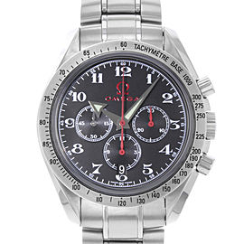Omega Speedmaster 3556.50.00 42mm Mens Watch