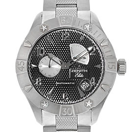 Zenith Classic 03.0516.685/21.M516 43mm Mens Watch