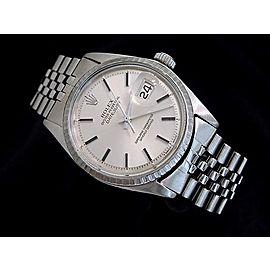 Rolex Datejust 16220 Vintage 36mm Mens Watch