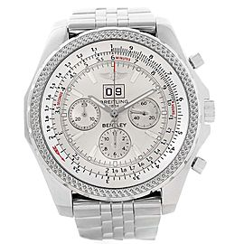 Breitling Bentley A44362 48.7mm Mens Watch