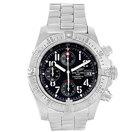 Breitling Aeromarine Avenger Skyland A13380 45mm Mens Watch