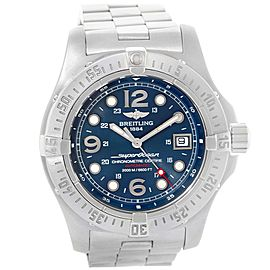 Breitling Superocean A17390 44mm Mens Watch