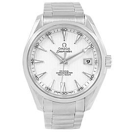 Omega Seamaster Aqua Terra 231.10.42.21.02.001 41.5mm Mens Watch