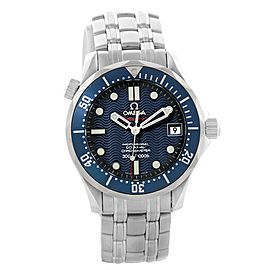 Omega Seamaster 2222.80.00 36.25mm Mens Watch