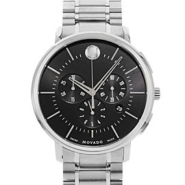 Movado Ultra-Thin 606886 42mm Mens Watch