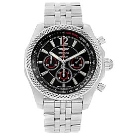 Breitling Chronograph A41390 42.0mm Mens Watch