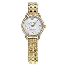 Coach Delancey 14502478 28mm Womens Watch