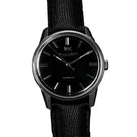 IWC Vintage 34.5mm Mens Watch