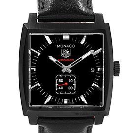 Tag Heuer Monaco WW2119 37mm Mens Watch