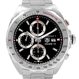 Tag Heuer Formula 1 CAZ2010.BA0876 44mm Mens Watch