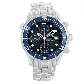 Omega Seamaster Bond 2599.80.00 41.5mm Mens Watch
