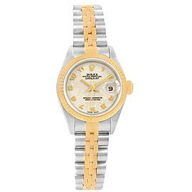 Rolex Datejust 79173 26.0mm Womens Watch