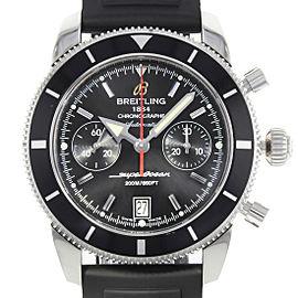 Breitling Superocean A2337024/BB81-131S 44mm Mens Watch