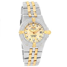 Breitling Starliner B71340 30.0mm Womens Watch