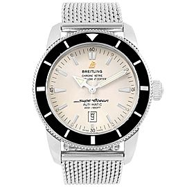 Breitling Superocean A17320 46.0mm Mens Watch