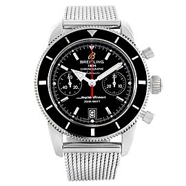 Breitling Superocean Heritage A23370 44mm Mens Watch
