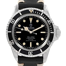 Tudor Oyster Prince Submariner 7928 Vintage 39.5mm Mens Watch