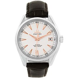 Omega Seamaster Aqua Terra 231.13.42.21.02.002 41.5mm Mens Watch