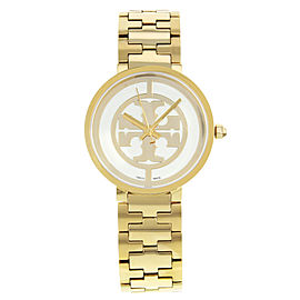 Tory Burch Reva TB4025 36mm Womens Watch