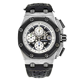 Audemars Piguet Royal Oak Offshore 26078I0.D001VS.01 42mm Mens Watch