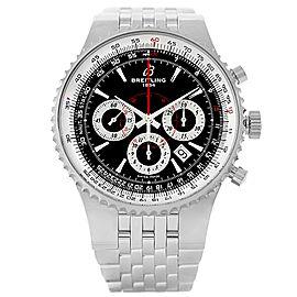 Breitling Montbrillant A23351 47mm Mens Watch