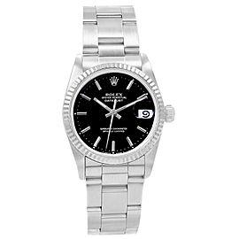 Rolex Datejust 68274 31.0mm Womens Watch