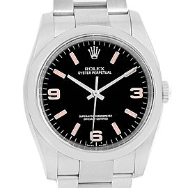Rolex Oyster Perpetual 116000 36mm Unisex Watch