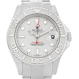 Rolex Yachtmaster 168622 35mm Unisex Mens Watch