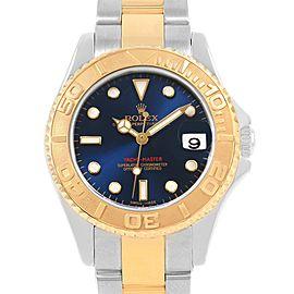 Rolex Yachtmaster 168623 35mm Unisex Watch