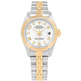 Rolex Datejust 79173 26.0mm Womens Watch