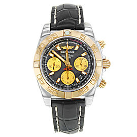 Breitling Chronomat CB014012/BA53-729P 41mm Mens Watch