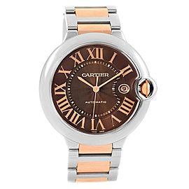 Cartier Ballon Bleu W6920032 42mm Unisex Watch