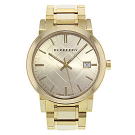 Burberry BU9038 38mm Unisex Watch