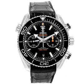 Omega Seamaster Planet Ocean 600m 215.33.46.51.01.001 45.5mm Mens Watch