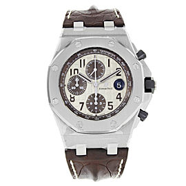 Audemars Piguet Royal Oak Offshore 26470st.oo.a801cr.01 42mm Mens Watch