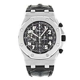 Audemars Piguet Royal Oak Offshore 26170ST.OO.D101CR.03 42mm Mens Watch