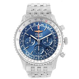 Breitling Navitimer AB012721 46.0mm Mens Watch