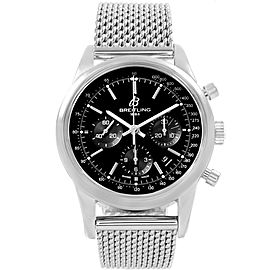 Breitling TransOcean AB0152 43.0mm Mens Watch