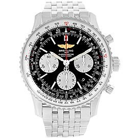 Breitling Navitimer AB012721 43.0mm Mens Watch
