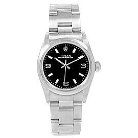 Rolex Oyster 76080 31.0mm Womens Watch