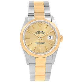 Rolex Datejust 16203 36mm Mens Watch