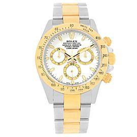 Rolex Daytona 116523 40.0mm Mens Watch